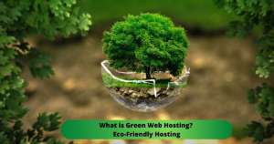 What is Green Web Hosting Eco-Friendly Hosting Good or Bad for Website